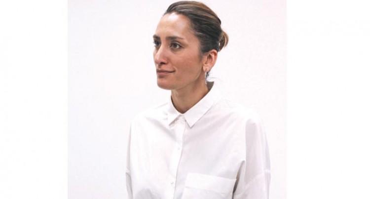 Sabi Sohrabi to be Part of the 2018  Bottega Gold Fijian Fashion Festival