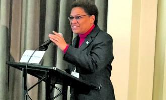 Women's Inclusion a Must: Vuniwaqa