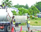 Water Disruptions  During Easter Weekend