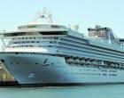 Cruise Vessels Stop-Overs In Savusavu Increase