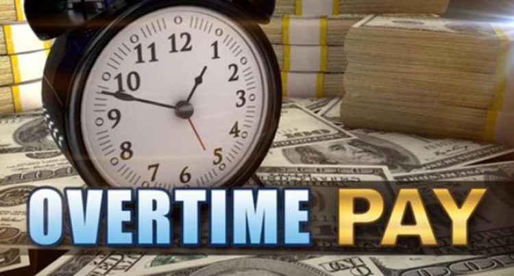 Overtime Pay Expansion