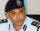 Negligent Officers Will Be Removed: Commissioner