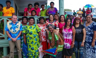 $39M For Fijian Health Sector