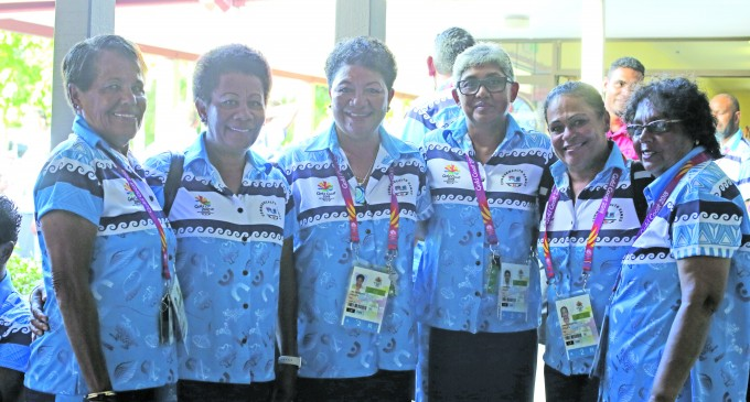 Women Bowlers Ready To Roll