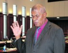 New SODELPA MP Sworn In Parliament