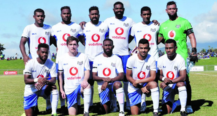Higher Hurdle To Clear For Lautoka