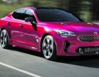 Another Triple Triumph For Kia Design