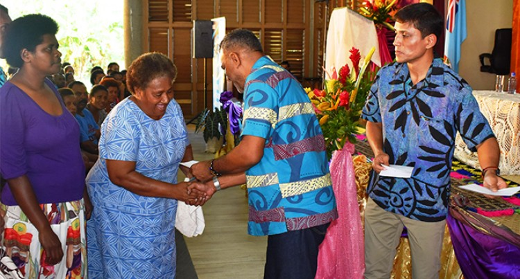 Koya: Fiji's Grants Scheme One Of Best In The World