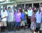 A-G Visits Flood-Affected Areas