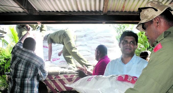 Farmers Praise Government's Swift Response