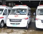 Medical facilities have enough ambulance services: Akbar