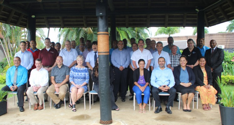 Fiji Airports In $7M Air Navigation System Upgrade