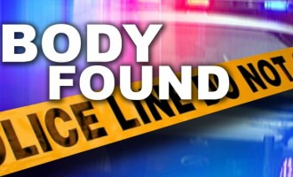 Body Of Navala Man Found