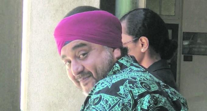 MP Balmindra Singh's Trial Date Set