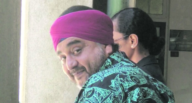 MP Balmindra Singh's Trial Date Set