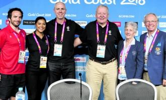 Egan On Fiji's 7s Bid