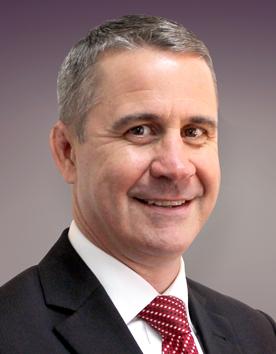 Westpac general manager Brett Hooker.