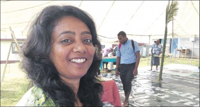 Unity Key to Fiji's Way Forward