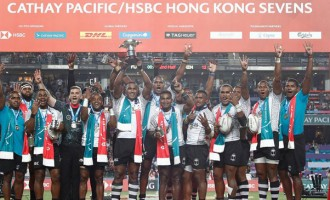Our Heroes Accomplish Mission In Hong Kong; Commonwealth Games Next
