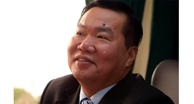 Federation Internationale de Football Association reveals Oceania concerns as president David Chung quits