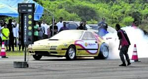Drag race 4