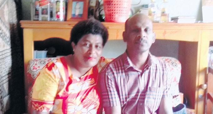 Trip To Grandchild Turns Fatal