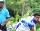 Cricket Fiji Looks Abroad