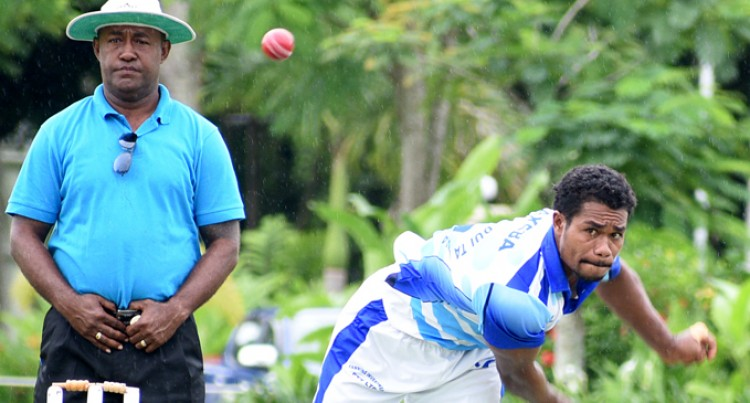 Cricket Fiji Looks Abroad