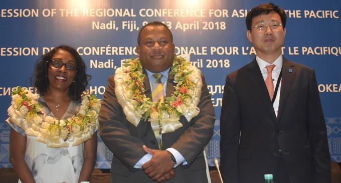 Seruiratu: Need For Rural Economies To Work Together