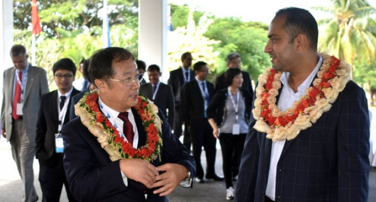 61 Civil Aviation Experts At Nadi To Discuss Industry Issues