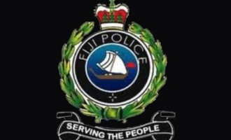 Five Arrested For Allegedly Stealing: Police