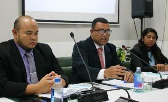 Trustees Rep Notes A Rise In De-Facto Cases
