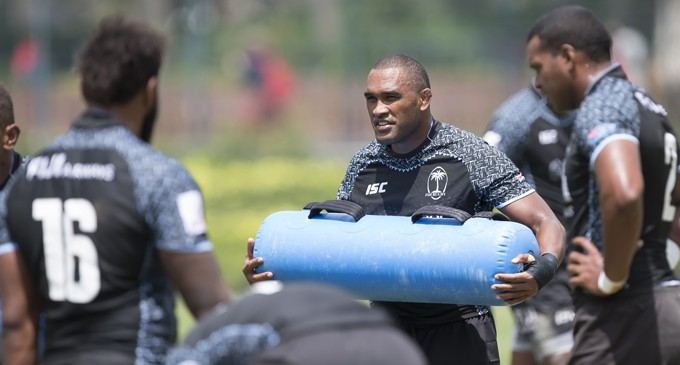 Fijians Believe