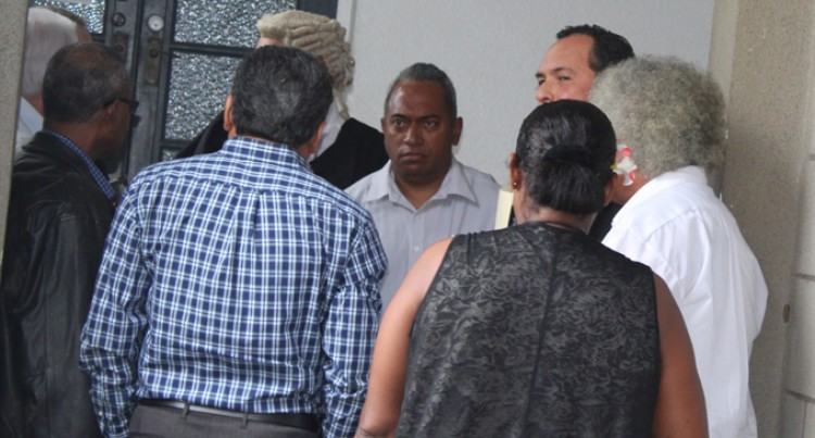 Judge Rules Disputed Facts To Be Argued In Trial Against Fiji Times, Executives