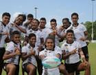 Fijiana Fired Up
