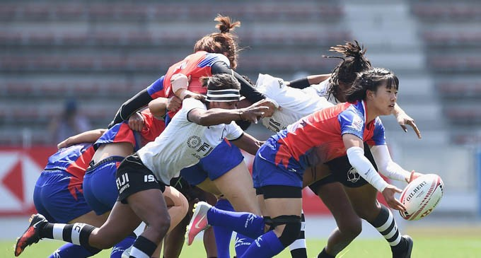 Fijiana 7s Improve