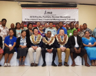 Pacific Civil Society Groups To Join Big Conference Here
