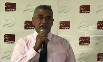 FNPF Partners With Reserve Bank And Financial Institutions For Retirement Expo