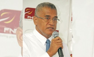 FNPF Plans For More Offshore Investments