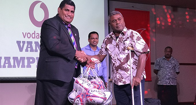 Editorial: Vanua teams need to lift challenge in 2018 comp
