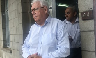 Fiji Times Sedition Case Continues