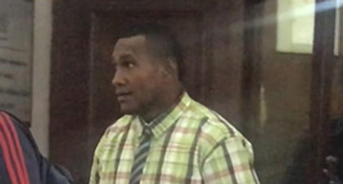 Duruimata Pleads Guilty To Manslaughter, Awaits Sentence
