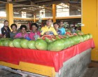Vegetable Prices Increase Following Natural Disasters