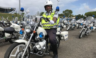 Motorbike To Assist In Mobility: Rokogu
