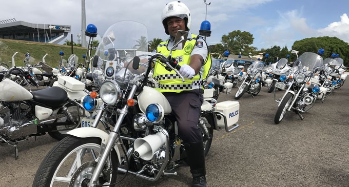 Motorbike To Assist In Mobility: Rokogu