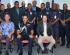 US Embassy, Fiji Police Sign Agreement