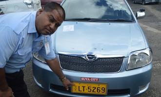 LTA warns vehicle owners