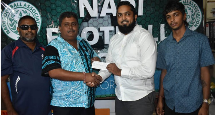 $2.5K FACT Boost For Nadi