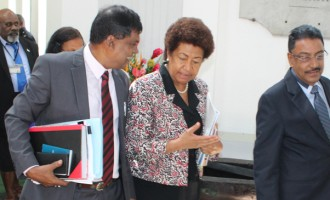 Speaker Uses Power To Eject NFP MP