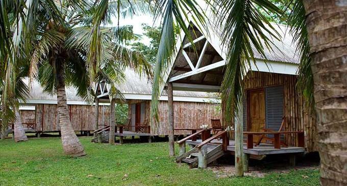 FJ$2.5 Million Prime Property On Koro Island Put On Sale